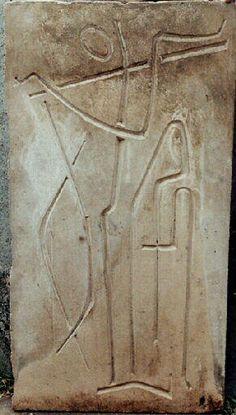 Maxime Descombin, Jésus en croix, musée des ursulines, Mâcon © Thomas Georges