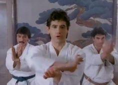 The Karate Rap