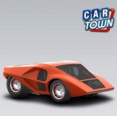 ¡Volviendo por tiempo limitado: el Lancia Stratos HF! ¡Añade hoy este raro auto concepto para tu taller, pues no se quedará acá por siempre! Baby Cars, Modelos 3d, Funny Cars, Automotive Art, Car Humor, Car Photos, Car Car, Cartoon Styles, Jeeps