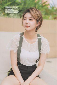 South Korean Girls, Korean Girl Groups, Park Jimin Cute, Character Outfits, Pick One, Pop Group, K Idols, Photo Book, Kpop Girls