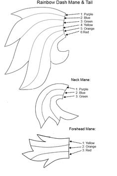 Ninja star pattern use the printable outline for crafts for Rainbow dash cake template