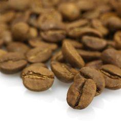Coffee beans on burlap sack - Maria Toutoudaki/Photodisc/Getty Images