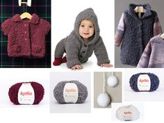 Φανταστικό για παιδικά και γαρνιτούρα, πολύ απαλό και οικονομικό Winter Hats, Fashion, Moda, Fasion, Trendy Fashion, La Mode
