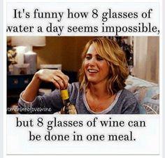 drink memes 22 Wine Memes That Will Make Wine Lovers Laugh Wine Jokes, Wine Meme, Wine Funnies, Wine Puns, Wein Parties, Wine Wednesday, Happy Wednesday, Wine Drinks, Beverages
