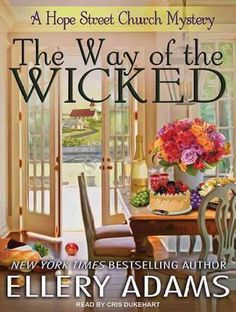 The Way of the Wicked (CD-Audio)
