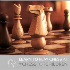Join us now ! Experts your child in chess in just 14 Lessons. Visit : www.chessforchildren.in ‪#chessforchildren #chess #playchess #learnchess
