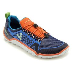 AmazonSmile | Vivobarefoot Women's Trail Freak Off-Road Run-Walk Trail Shoe | Trail Running