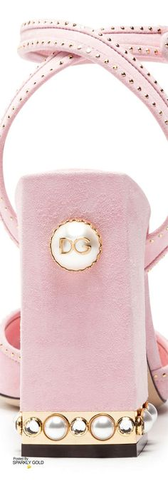 Dolce & Gabbana/Sandals