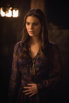 "Reign Season 2 Episode 21 ""The Siege"" Photos, Kenna"