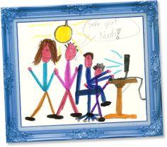 Mein Kind im Netz. Welcher Elterntyp bist du? Ein Quiz um seine Medienerziehung zu reflektieren von saferinternet.at