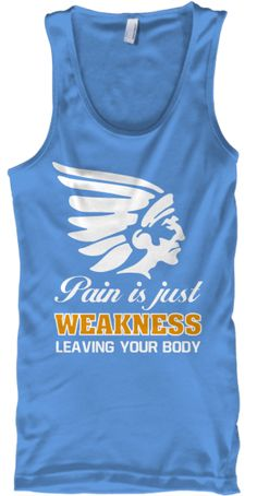 """TANK TOP from """"One Of Many""""   Teespring"""