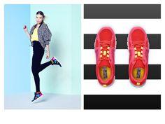 AOKI - Reklambyrå i Göteborg Cleats, Sports, Fashion, Football Boots, Hs Sports, Moda, Cleats Shoes, Fashion Styles, Soccer Shoes