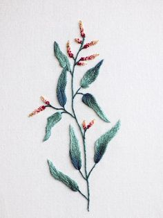 Wonderful Ribbon Embroidery Flowers by Hand Ideas. Enchanting Ribbon Embroidery Flowers by Hand Ideas. Brazilian Embroidery Stitches, Crewel Embroidery Kits, Learn Embroidery, Japanese Embroidery, Silk Ribbon Embroidery, Hand Embroidery Patterns, Vintage Embroidery, Machine Embroidery, Embroidery Supplies
