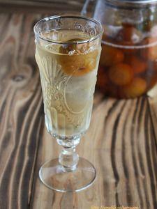 さっぱり美味しい梅サワー by タラゴン (奥津純子)   レシピサイト「Nadia   ナディア」プロの料理を無料で検索