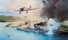 Remember Pearl Harbor - Robert Taylor