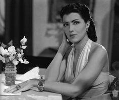 Gloria Marin |  Gran amor de Abel Salazar. Rompimiento que le causó una profunda depresión.