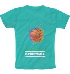basketball7 T-Shirt