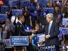 Kerry to star as Democrats tout Obama's national security record. - @Yahoo! News #DNC2012 #JohnKerry