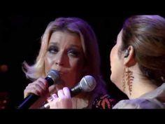 Luiza Possi e Zizi Possi - Cacos de Amor (DVD Seguir Cantando 2011)