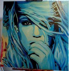 Kunstneren Natmir Lura Come as You Are