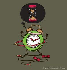 Slimming Time