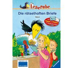 Die rätselhaften Briefe Fiction Books, German, Children, Letter Writing, Tips And Tricks, Deutsch, Young Children, German Language, Kids