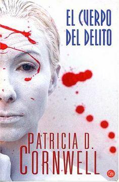 La novela negra de Patricia Cornwell