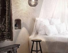 Homelove.cz - stylový orientální a vintage nábytek   Inspirujte se: Interiér v řeckém duchu