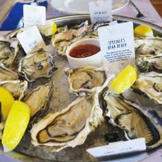 The World Oyster Festival is an annual event organised by Greenwood Fish Market and Bistro offering 22 varieties of oysters from 1st till 31st July 2016. I have patronised their main restaurant at …
