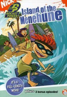 Rocket Power - Island of the Menehune DVD ~ Joseph Ashton, http://www.amazon.com/dp/B00023P4BU/ref=cm_sw_r_pi_dp_Aul7qb1GEXRXA