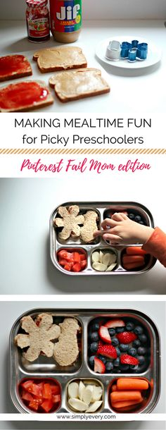 picky eater, bento box, bento lunch, meals, preschool meals, fun lunch, kids lunch, kids meals, meal ideas for kids, bento lunch ideas, bento, @JIF @smuckers