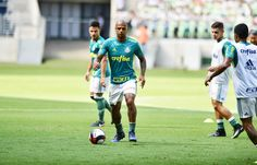 """Comentaristas apostam em Palmeiras superior ao de 2016: """"Muito promissor"""" #globoesporte"""