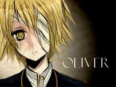 ::Vocaloid:: Oliver by earlyday19