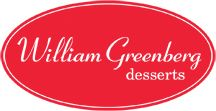 Valentine's gifts cookies and baked goods from William Greenberg Desserts