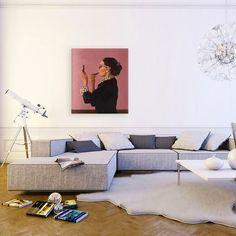Jack Vettriano picture