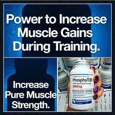 augment anabolic supplement