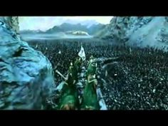 The Lord of the Rings: The Return of the King (2003) VFX Breakdown Video
