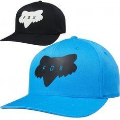 new style a794a c6c0c Fox Racing Traded Mens Caps Motocross Off Road Dirt Bike Flexfit Hats Fox  Helmets, Off