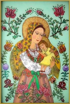 Blessed Mother Mary, Religious Icons, Children Images, Folklore, Madonna, Germania, Princess Zelda, Mj, Fictional Characters