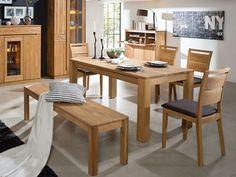 Erstaunlich Massiv Möbel | Eckbank Colorado Wildeiche Altholz Mit Echtlederbezug |  Online Kaufen
