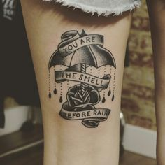 """""""...you are the blood in my veins..."""" -Brand New. Sagrada Tattoo"""