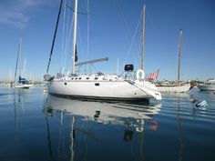 1993 Beneteau Oceanis Sail Boat For Sale - www.yachtworld.com