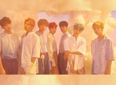 LOVE YOURSELF 承 'Her' Concept Photo O version BTS | 방탄소년단