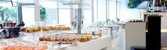 GASTRONOMÍA EN ZARAGOZA: Disfruta del Brunch este verano en Restaurante Cel...