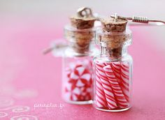 Peppermint... so cute!!! Fimo : http://www.creactivites.com/161-achat-vente-pate-fimo