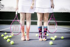 Playing Tennis with Happy Socks Baily Lamb Chicago Fashion, Colorful Socks, Happy Socks, Lamb, Tennis, Blog, Tennis Sneakers, Blogging, Baby Lamb