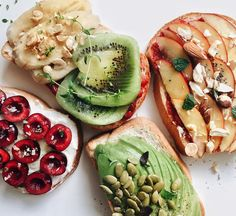 What you're eating only matters if you're digesting it well