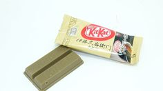 This weekend I went on a magical flavor journey across the Pacific, to a land where what Americans deem worthy of snackhood is laughably tame. This weekend I tasted 15 different varieties of Japanese Kit Kats, and I am forever changed by the experience. How To Eat Better, I Want To Eat, Japanese Kit Kat Flavors, Candy Board, Food Sculpture, Tasty, Yummy Food, Japanese Candy, Best Candy