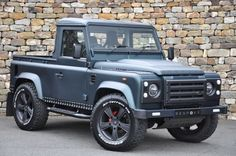 Click here to view larger image 3 of this Land Rover Defender