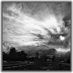 #Boulder #Colorado #Sunset #Sunsetoftheday